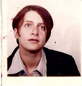 Ella-Carina, 16-Jahre