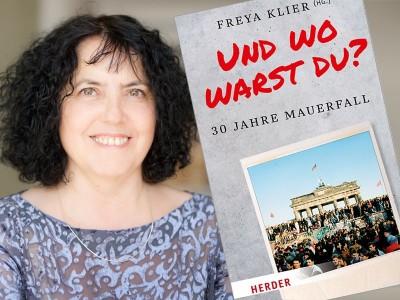 Freya Klier - Und wo warst du?
