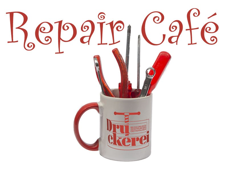 Repair Café Bad Oeynhausen